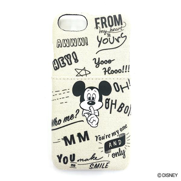 iPhoneケース スマホケース ディズニー アコモデ