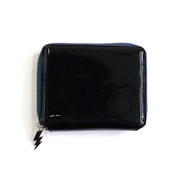 二つ折り財布 ウォレット アコモデ